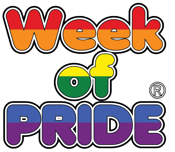 Week of Pride Logo
